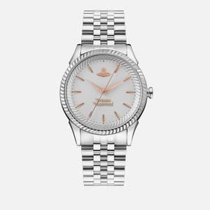 Vivienne Westwood Women's Seymour Watch - Silver