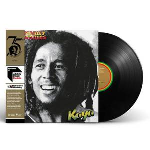 Bob Marley & The Wailers - Kaya (Half-Speed Master) LP
