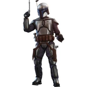 Hot Toys Star Wars Episode II Movie Masterpiece Action Figure 1/6 Jango Fett 30cm