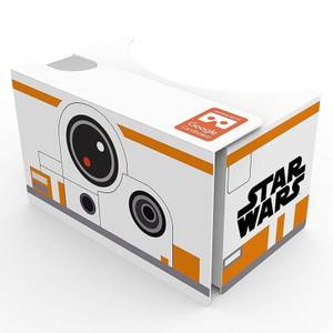 Star Wars BB-8 Virtual Reality Viewer