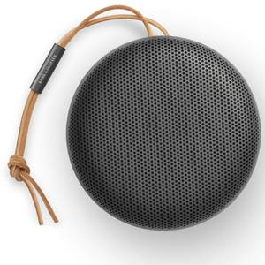 Bang & Olufsen Beosound A1 2.0 Portable Bluetooth Speaker - Black Anthracite