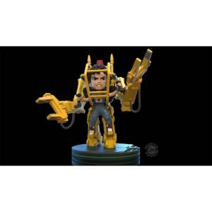 Quantum Mechanix Aliens Ripley Power Loader Q-Figurine Elite