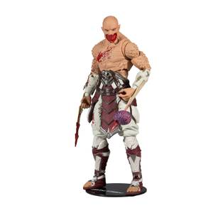 "McFarlane Mortal Kombat 4 7"" Figures - Baraka - Bloody Action Figure"