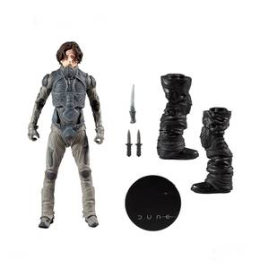 "McFarlane Dune Build-A 7"" Figures 1 - Paul Atreides Action Figure"