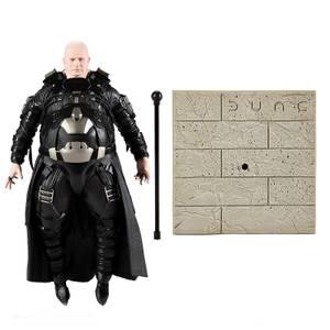 "McFarlane Dune 12"" Figures - Baron Vladimir HarkonnenAction Figure"