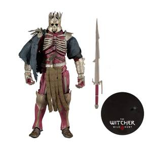 "McFarlane Witcher Gaming 7"" Figures 1 - Eredin Breacc Glas Action Figure"