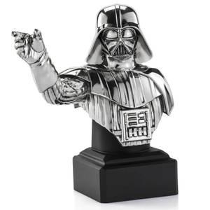 Busto de Darth Vader de Royal Selangor Star Wars
