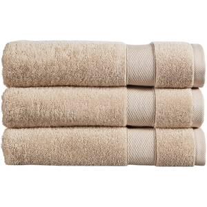 Christy Refresh Bath Towel - Set of 2 - Driftwood