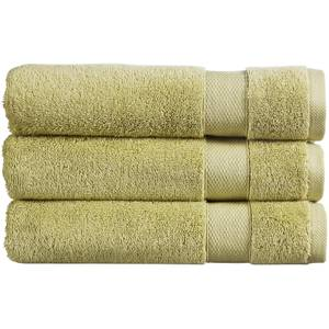 Christy Refresh Bath Towel - Set of 4 - Bamboo