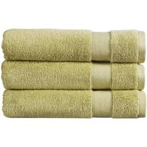 Christy Refresh Bath Towel - Set of 4 - Bamboo