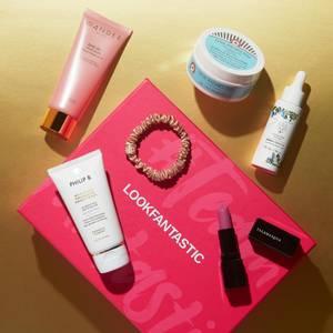 LOOKFANTASTIC Beauty Box November 2020 (Kitted)