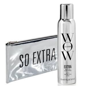 Color Wow Extra Shine Spray Bundle