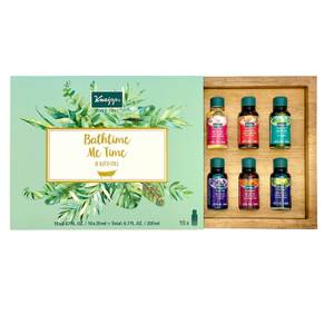 Kneipp Herbal Bath Oil Set (Worth $40.00)
