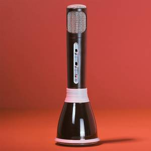 Bluetooth Microphone with Speaker