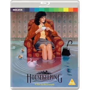 Housekeeping (Standard Edition)