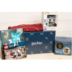 Mystery Box - Harry Potter February 2019
