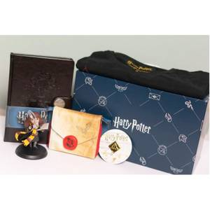 Mystery Box - Harry Potter April 2019