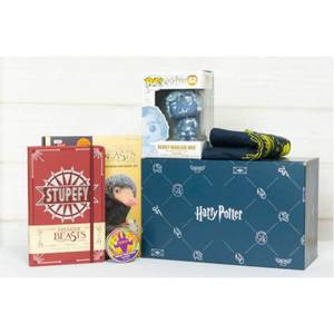 Mystery Box - Harry Potter August 2019