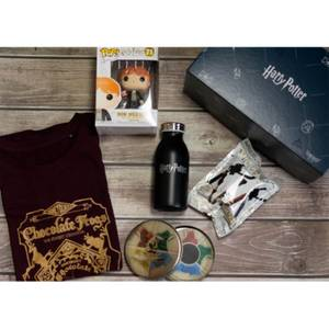 Mystery Box - Harry Potter October 2019