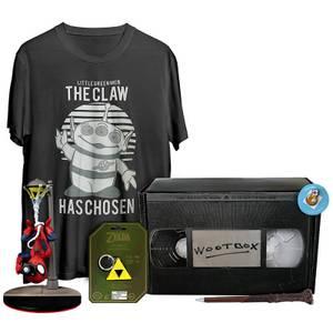 Mystery Box - Classics