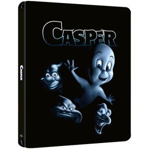 Casper - Zavvi Exclusive Blu-ray Steelbook