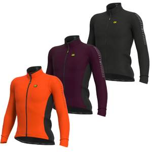 Alé Solid Fondo Long Sleeve Jersey