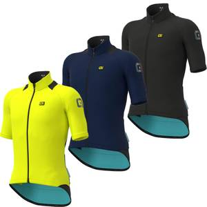Alé Klimatik K-Idro Wr Short Sleeve Jersey