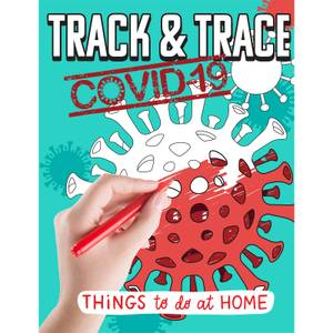 Track and Trace: COVID-19 Activity Book