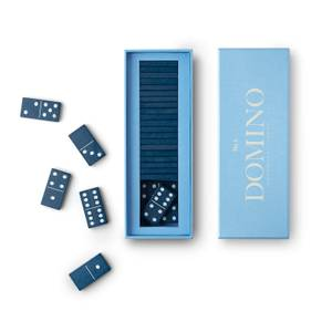 Printworks Classic Games Dominoes Set