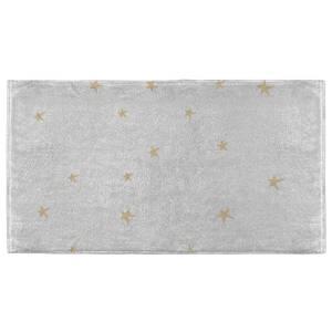 Random Stars Fitness Towel