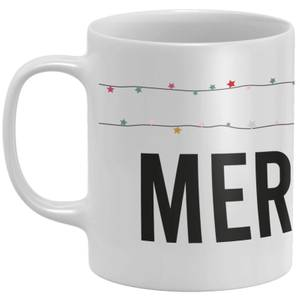 Merry Mug