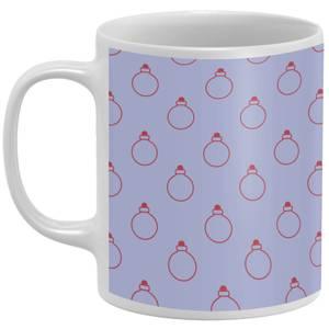 Baubles Mug