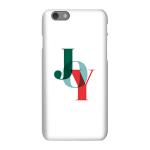 Joy Phone Case for iPhone and Android