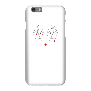 Reindeer Phone Case for iPhone and Android