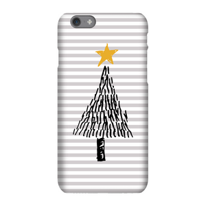 Little Christmas Tree Phone Case for iPhone and Android