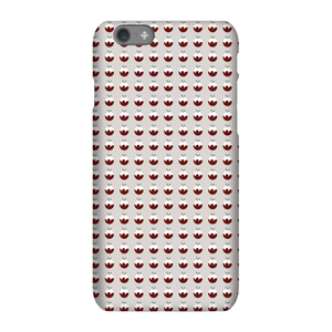 Christmas Puddings Phone Case for iPhone and Android