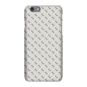 Misletoe Phone Case for iPhone and Android