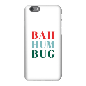 BAH HUM BUG Phone Case for iPhone and Android