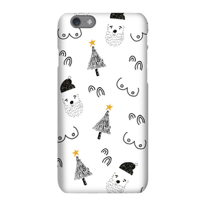 Merry Titmus Phone Case for iPhone and Android