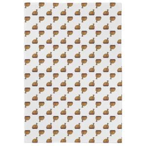Christmas Turkey Tea Towel