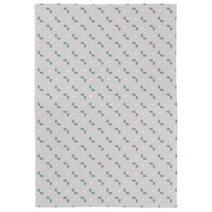 Misletoe Tea Towel