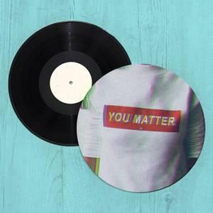 You Matter Slip Mat