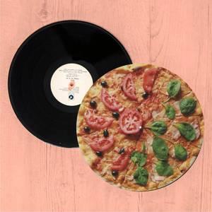 Pizza Slip Mat