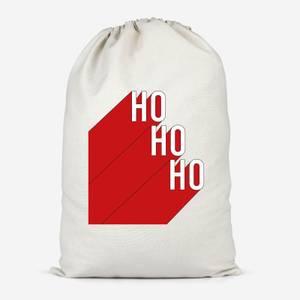 Ho Ho Ho Pop Santa Sack