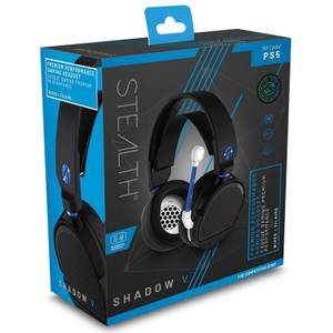 PS5 Stereo Gaming Headset - Shadow V