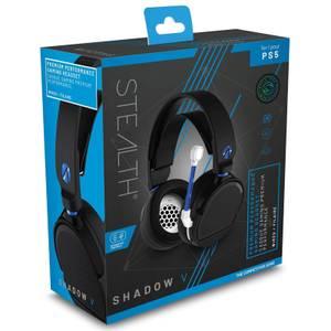 PS5 Stereo Gaming Headset - Shadow V