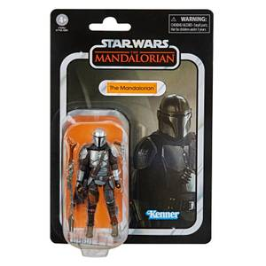 Hasbro Star Wars The Vintage Collection The Mandalorian Action Figure