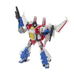 Hasbro Transformers Generations Studio Series TF6 Starscream Actionfigur
