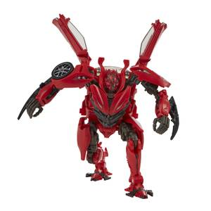 Hasbro Transformers Generations Studio Series Deluxe Dino Action Figure