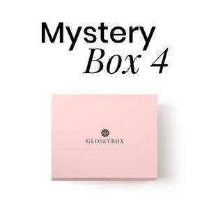 GLOSSYBOX Mystery Box 4